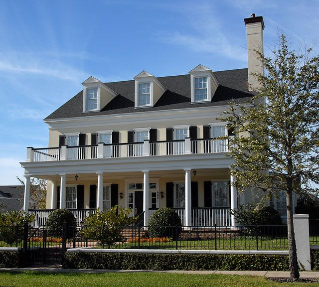 Colonial House Plans: Best 25+ Colonial House Exteriors Ideas On Pinterest