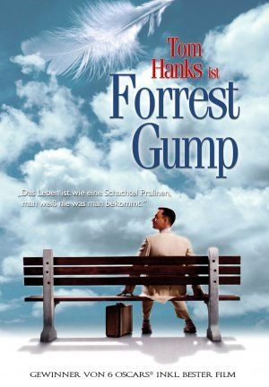 Forrest Gump-Tom Hanks was on a role during this period