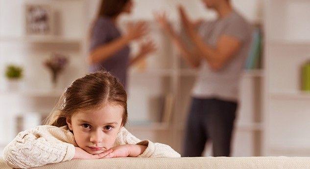 Los ambientes violentos causan daños cerebrales en niños