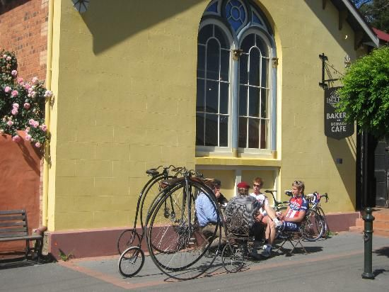 Evandale Photos - Featured Pictures of Evandale, Tasmania - TripAdvisor