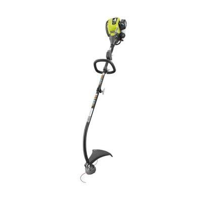 Ryobi RY34426 4-Cycle 30 cc Attachment Capable Curved Shaft Gas Trimmer For Sale https://bestlawnmowersreview.info/ryobi-ry34426-4-cycle-30-cc-attachment-capable-curved-shaft-gas-trimmer-for-sale/