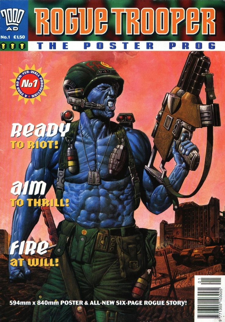 starship troopers comic book