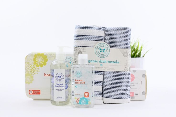 The Honest Company Review October 2016, and FREE trial offer! http://www.ayearofboxes.com/reviews/honest-company-review-october-2016/