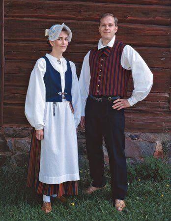 Rovaniemi; Lapland, kuva Lapin maakuntamuseo