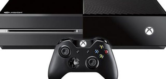 #Giveaway Xbox One Console « iDG | Best Gaming News Sites