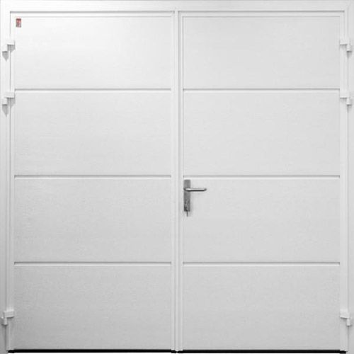 Best 20 Side Hinged Garage Doors Ideas On Pinterest
