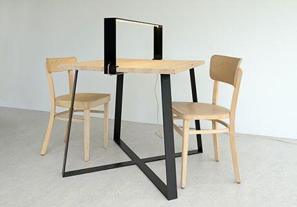Weder.nu maakt nieuwe designmeubels van afgeschreven meubilair. Weder gaat verder dan upcycling. Zij zijn een lab voor geheel nieuwe designconcepten en technieken die oude meubels opnieuw (meer)waarde geven.