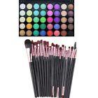 ✔❣ Eyeshadow Palette Makeup #40 Color Cream Eye #Shadow #Matte Shimmer Set C... Best Value http://ebay.to/2hDFA2c