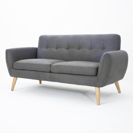 Cool Erinn Loveseat Coefficient Digital In 2019 Living Room Bralicious Painted Fabric Chair Ideas Braliciousco