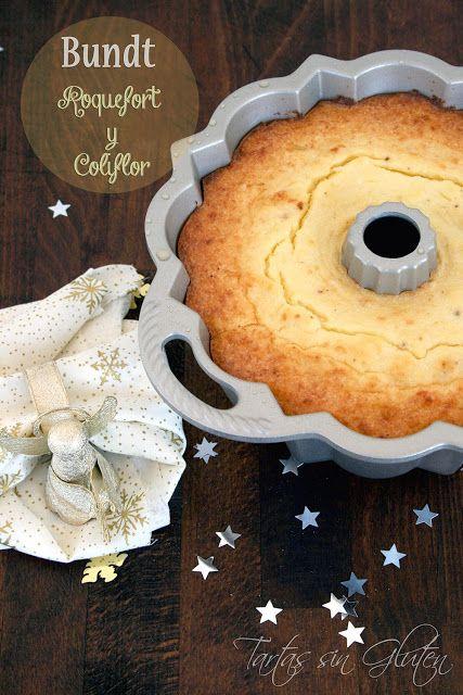 Bundt de Roquefort