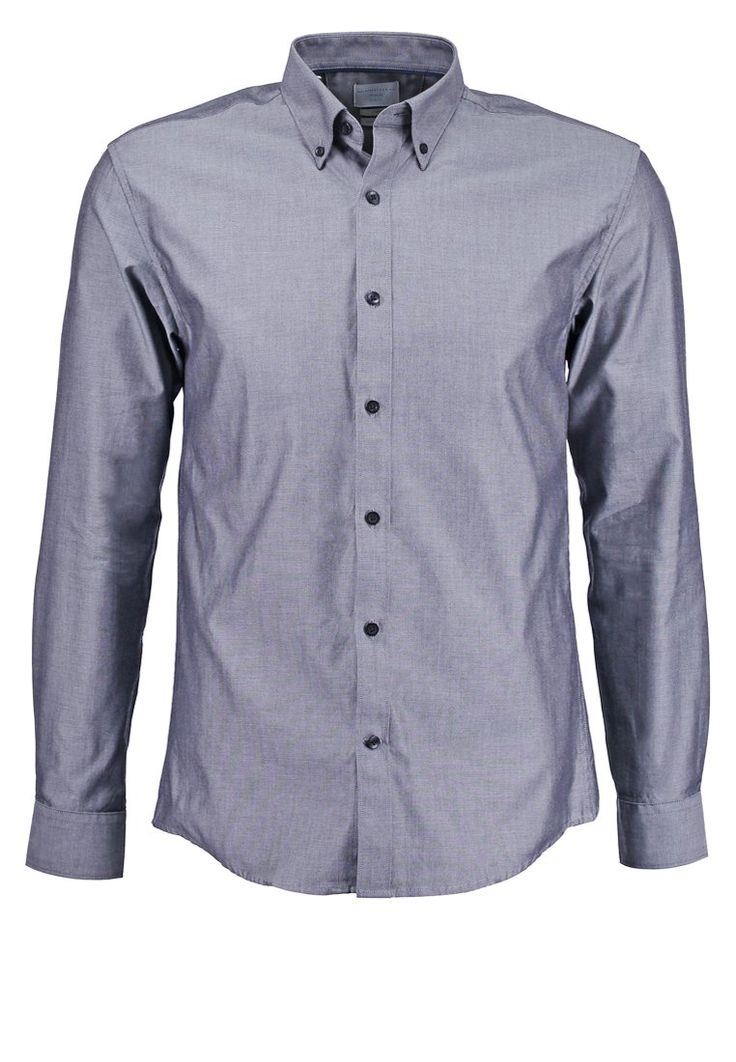 Selected Homme ONE OAK SLIM FIT Hemd pirate black Bekleidung bei Zalando.de | Material Oberstoff: 100% Baumwolle | Bekleidung jetzt versandkostenfrei bei Zalando.de bestellen!