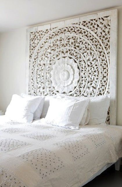 best 20+ room divider headboard ideas on pinterest | faux