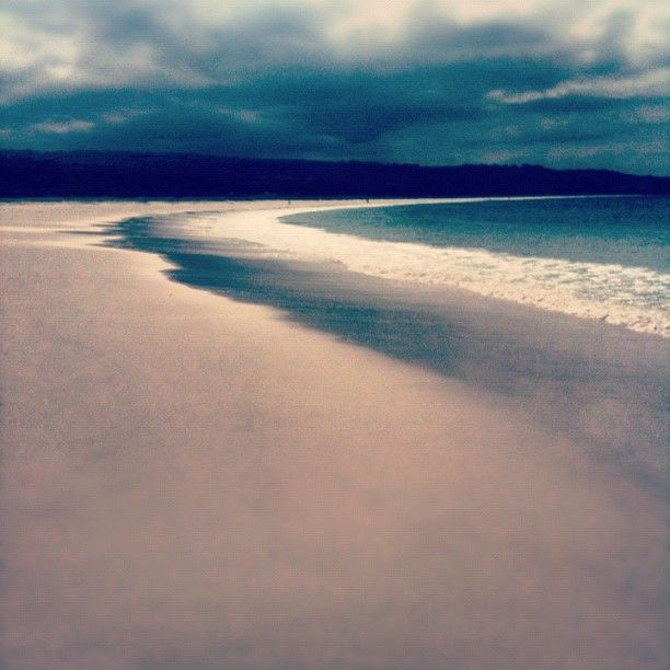 """""""Empty beaches, perfect weekend"""""""