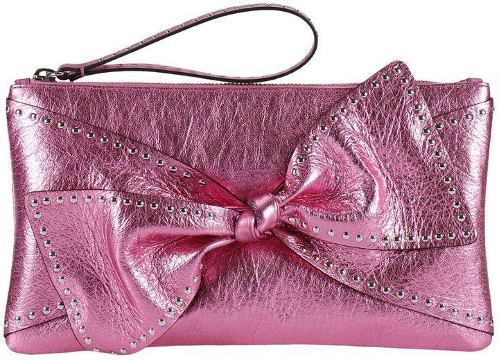 RED Valentino Clutch Shoulder Bag Women