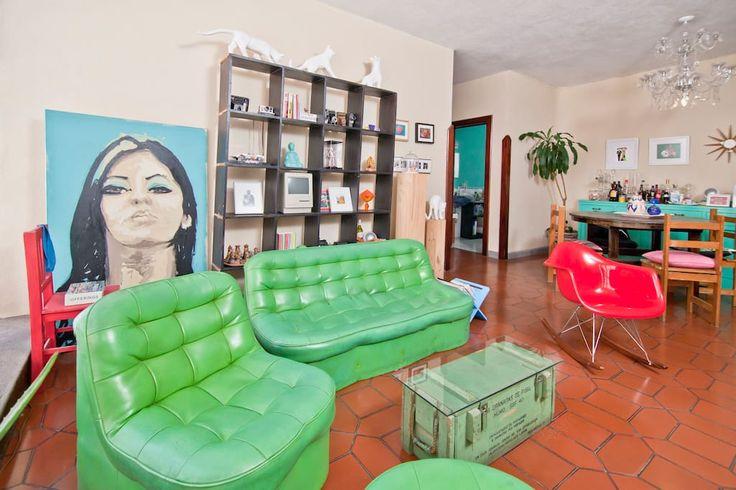 25 beste idee n over moderne appartementen op pinterest - Moderne deco volwassen kamer ...