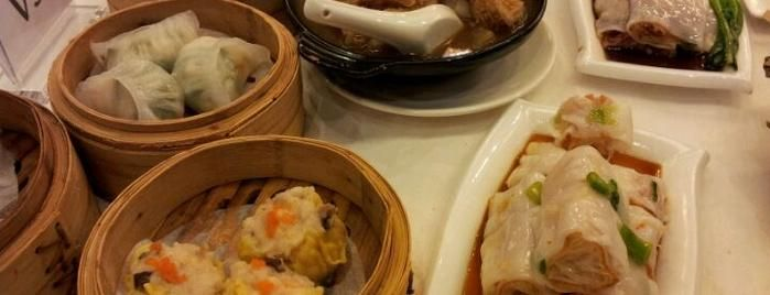 Cai is one of The 15 Best Places for Dim Sum in Chicago.