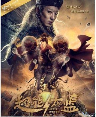 Phim Thái Giám Siêu Năng Lực