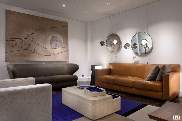 [ 🏴 Paris Design Week Septembre 2017 ] Mes quelques jours à Paris, pour vous faire partager de talentueux designers et de magnifiques lieux ! 🔎 Quartier Saint-Germain-des-Près > La galerie Ecart International #maisonetobjet #mo17 #PDW17 #decoration #luxury #home #designer #artdecor #design #galerie #paris #interior #mobilier #furniture