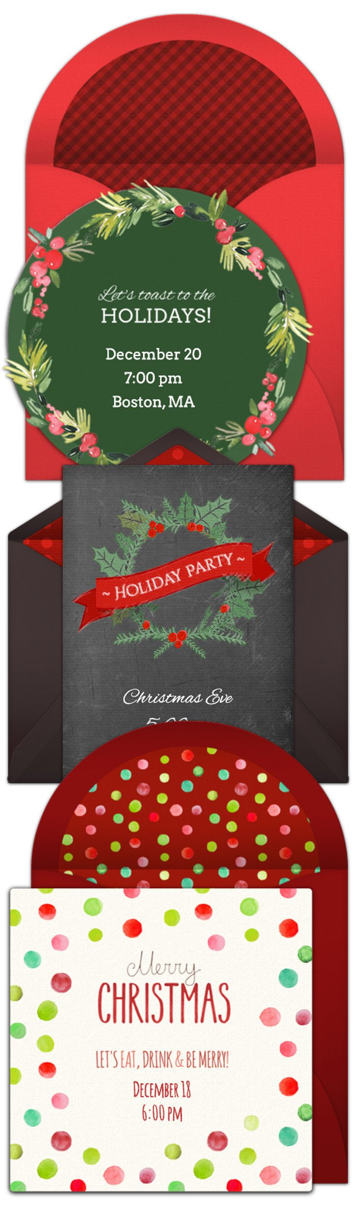 9 best Christmas Party Ideas images on Pinterest   Christmas ...
