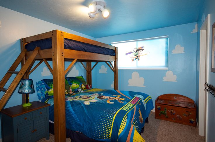 Dream House Rooms Kids Playrooms Storage Ideas