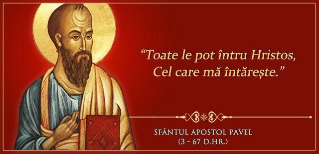 Sf. Pavel