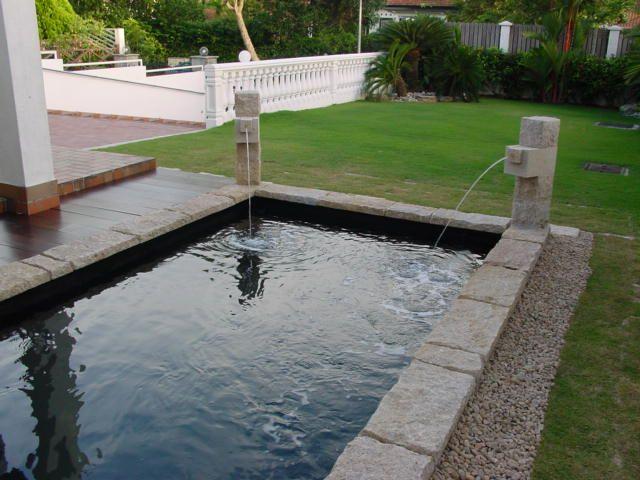 Best 25 Pond Construction Ideas On Pinterest Swimming