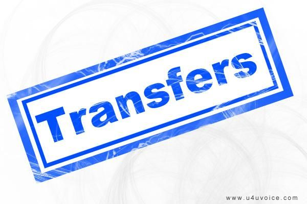 #Jammu Transfer and Postings Read here - http://u4uvoice.com/?p=257033