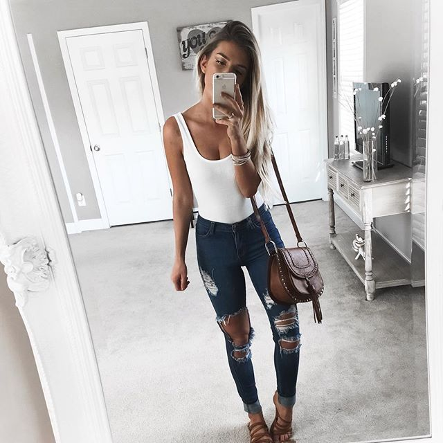 Gaby 🌻 @wholefoodblog If it weren't for...Instagram photo - 3454 Best S T Y L E // Images On Pinterest Jordans, Summer
