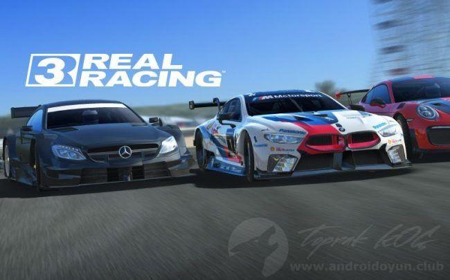 Real Racing 3 V6 6 2 Mod Apk Money Hacks Oyun Aston Martin