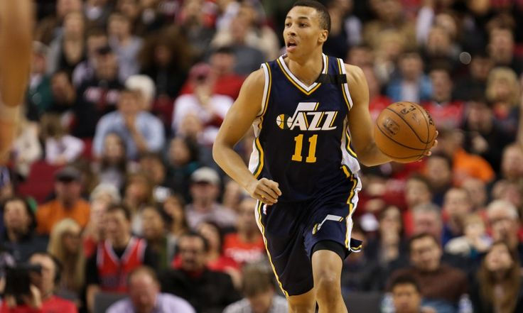 Exum's Injury and Uncertainty Jazz Future - FanRag Sports The Jazz finished last season on the upswing and their young core looked ready to take a step forward. The injury Dante Exum suffered while representing Australia against Slovenia on Tuesday could derail that ascendance, at least temporarily.....