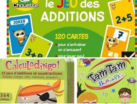 Les 25 meilleures id es de la cat gorie jeux d 39 addition - Apprendre les tables d addition en s amusant ...