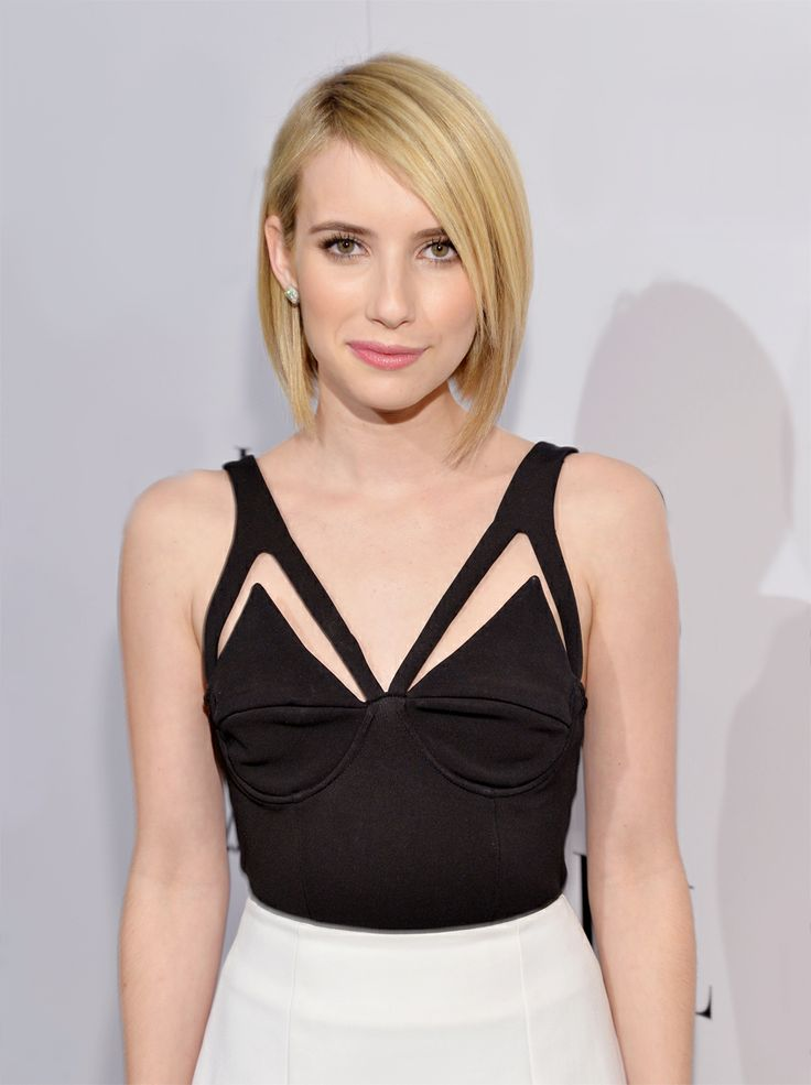 Read what Emma Roberts has to say about birthdays, James Franco and her new film, Adult World, in our exclusive interview