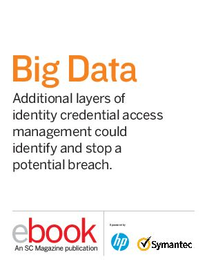 Information privacy and Big Data - SC Magazine