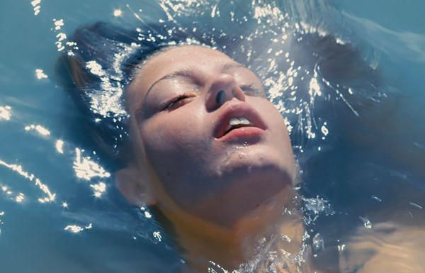 blue is the warmest color (2013) - you're over the tremendous pains, but everyday feels like floating in the middle of the ocean. nothing makes sense, and nothing matters to you anymore.