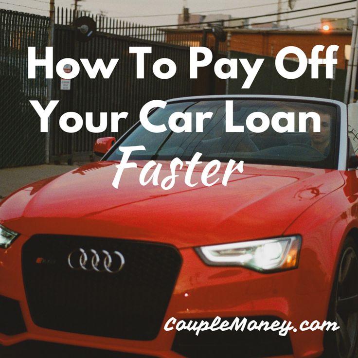 how to pay esanda car loan