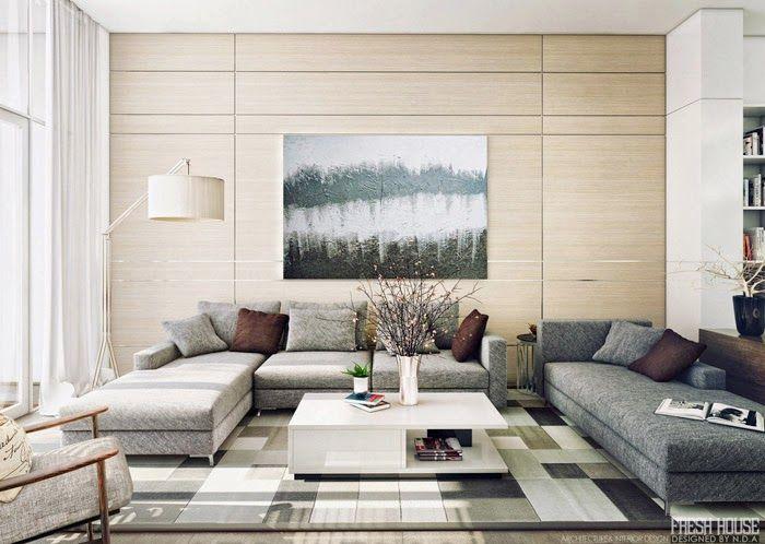 Мебель в контемпорари должна быть простой и лаконичной, без каких-либо украшений и обилия декора, но с обтекаемыми формами. Для ее изготовления используются такие материалы, как стекло, металл, пластик, а также недорогие породы древесины или МДФ.