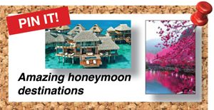 Best Caribbean Beaches, Hotels and Romantic Resorts for Your Honeymoon | Wedding Planning, Ideas & Etiquette | Bridal Guide Magazine