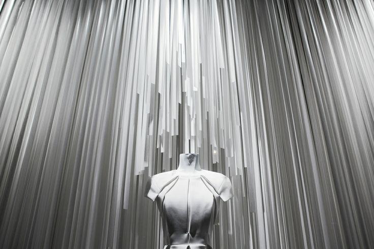 Bonsoir Paris / Galleries Lafayette — London Design Journal