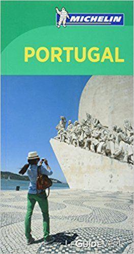 Guide Vert Portugal Michelin