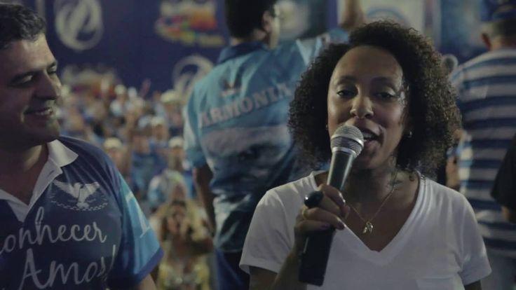 Portela TV - 1ª Temporada - Ep 01- Gravação do CD Carnaval 2017 . --  Ajoutée le 3 nov. 2016 Cobertura dos principais momentos da gravação do CD Carnaval 2017 na Cidade do Samba.