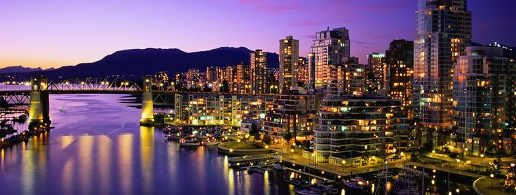 Luxury Hotels Vancouver - Hotels Downtown Vancouver | Four Seasons Vancouver-where we spent our honeymoon!