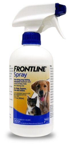 Best price on Merial Frontline Spray 500ML  See details here: http://allforpetsshop.com/product/merial-frontline-spray-500ml/    Truly the best deal for the brand new Merial Frontline Spray 500ML! Have a look at this low cost item, read customers' feedback on Merial Frontline Spray 500ML, and get it online not thinking twice!  Check the price and Customers' Reviews: http://allforpetsshop.com/product/merial-frontline-spray-500ml/  ‪#‎dog‬ ‪#‎puppy‬ ‪#‎cute‬ ‪#‎eyes‬ ‪#‎pet‬ ‪#‎pets‬…