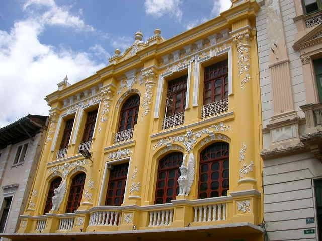 Mansiones Colonial Quito Google Search Re Colonial Architecture