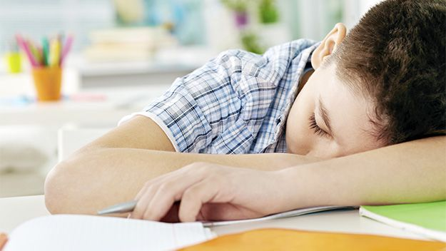 Melbourne high schools are leading the charge in later start times to allow students to have more sleep #StartSchoolLater
