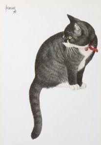 Francine S Cats Mug