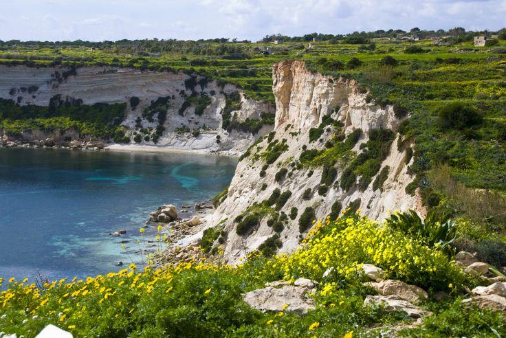 10 endroits à voir durant votre séjour à Malte