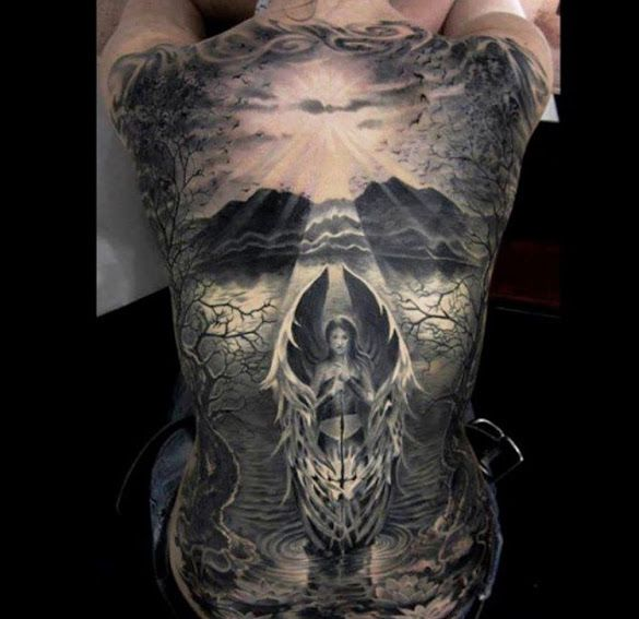 459 best images about Tattoos on Pinterest