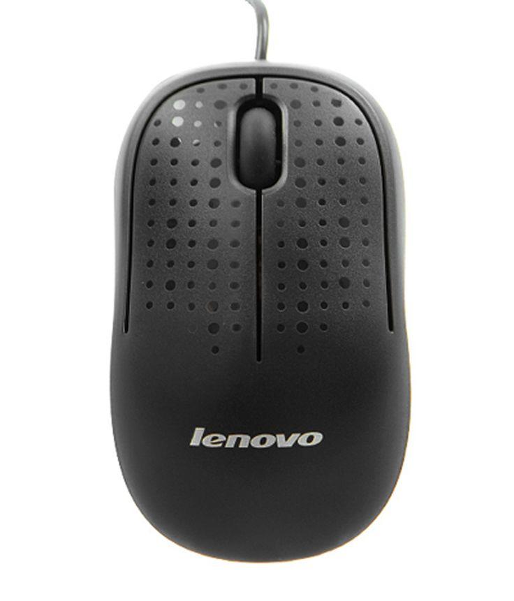 Lenovo M110 Usb Mouse!