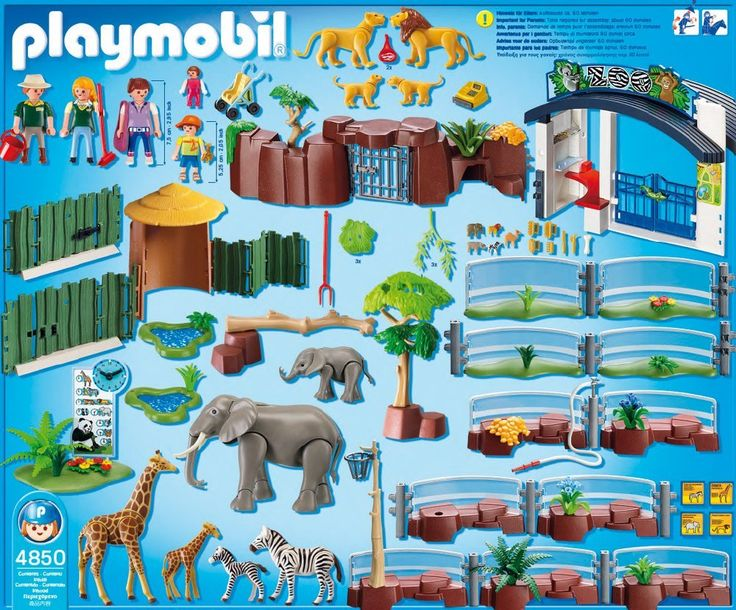 148 best playmobil images on pinterest - Betonniere playmobil ...
