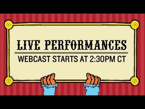 Watch Lollapalooza 2013. It's Streaming Live on YouTube This Weekend, and It's Free